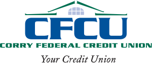 Corry Federal Credit Union Logo